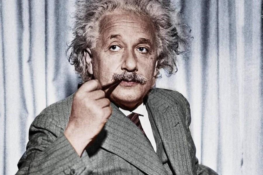 """پیشگویی عجیب """"آلبرت اینشتین"""" در یک نامه گمشده"""