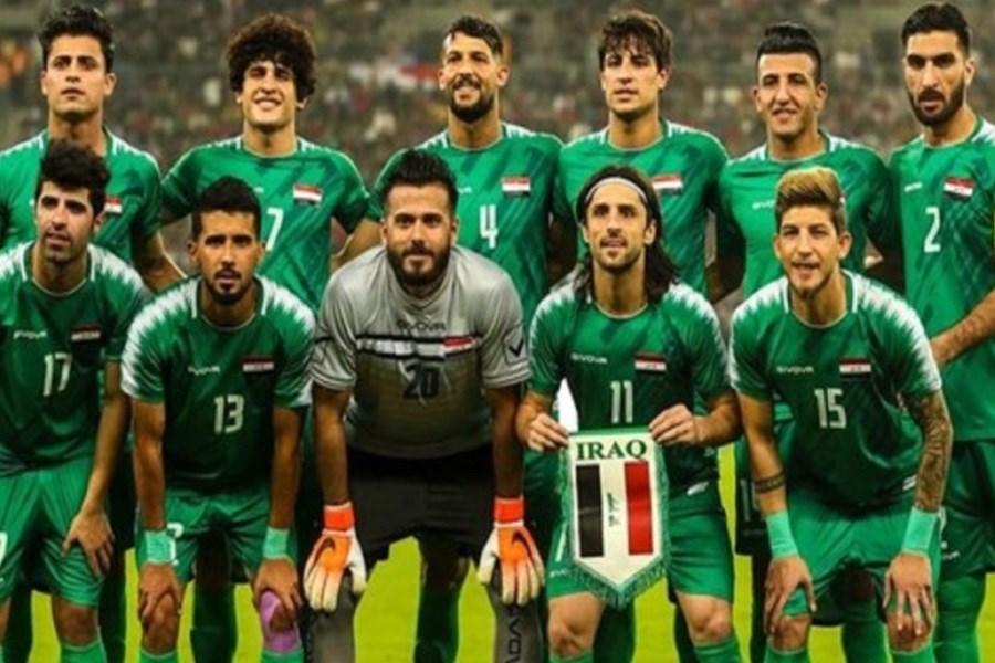 فدراسیون فوتبال نپال درخواست بازی با تیم ملی عراق را رد کرد