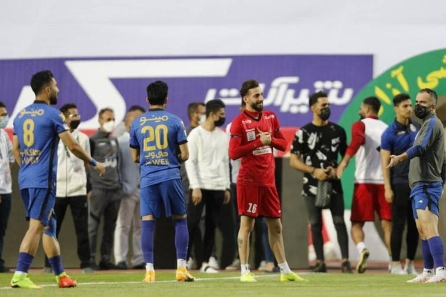 تصویر جذابیت دو چندان جام حذفی با دربی پایتخت