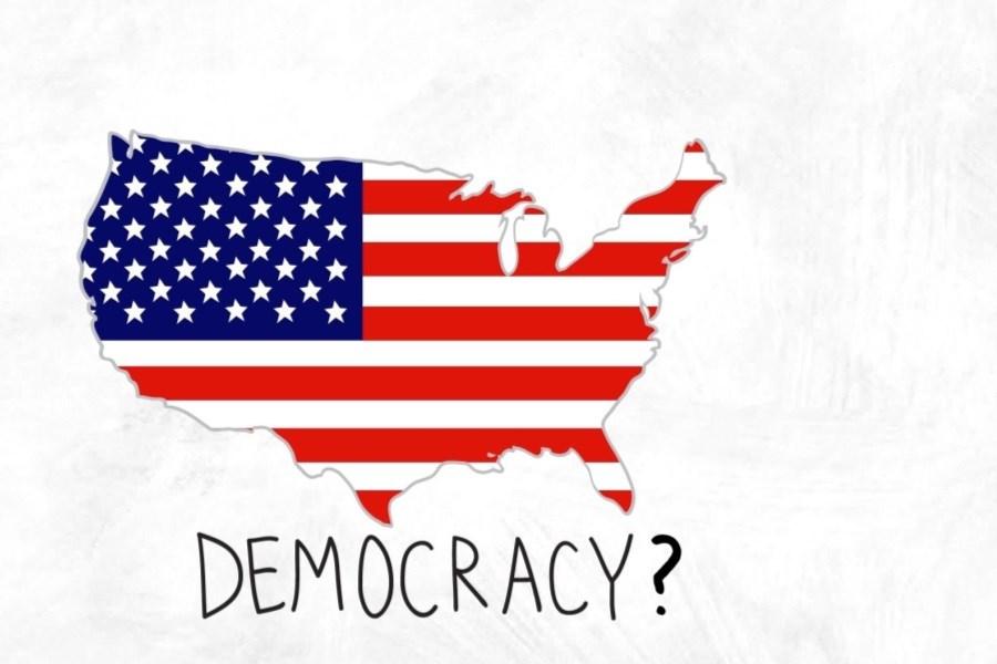 سکوت غربیها تجلی چهره زشت دموکراسی غرب