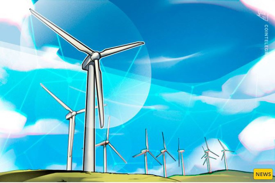 کمک انرژی های تجدید پذیر به استخراج بیتکوین!
