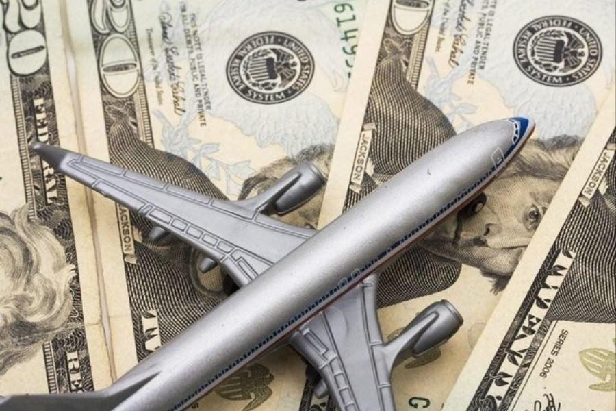 علت اصلی کاهش ۸۰ درصدی سفر خارجی چیست؟