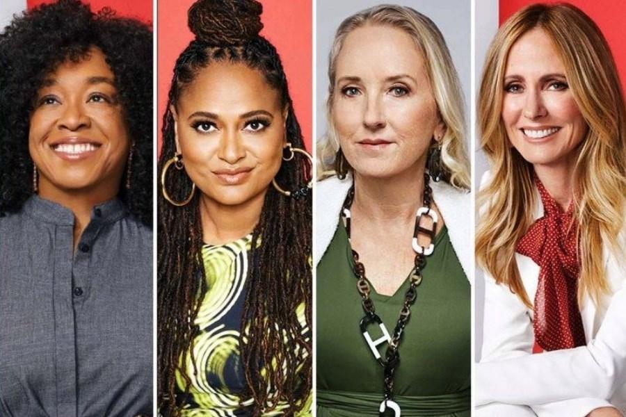 زنان قدرتمند سینما در سال ۲۰۲۱ معرفی شدند