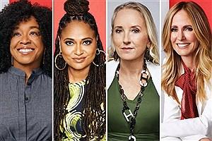 تصویر  زنان قدرتمند سینما در سال ۲۰۲۱ معرفی شدند