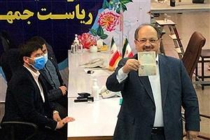 تصویر  محمد شریعتمداری هم وارد کارزار انتخابات ریاست جمهوری شد
