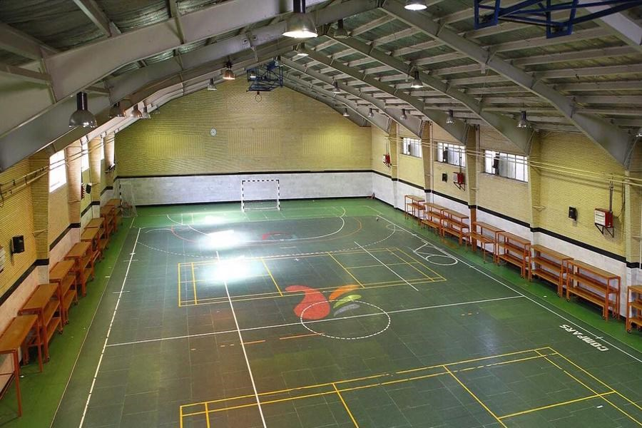 تصویر رشد ۱۳۱ درصدی باشگاههای ورزشی در گیلان