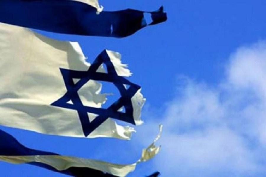 هیبت دروغین اسرائیل هیچگاه بازسازی نخواهد شد