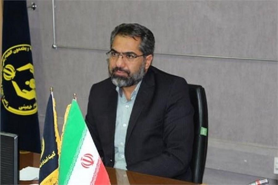 چتر حمایت کمیته امداد بر سر ۱۷ خانواده عیالبار زنجانی