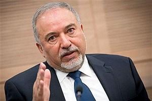تصویر  اقرار یک مقام پیشین صهیونیست به ناتوانی این رژیم در برابر ایران