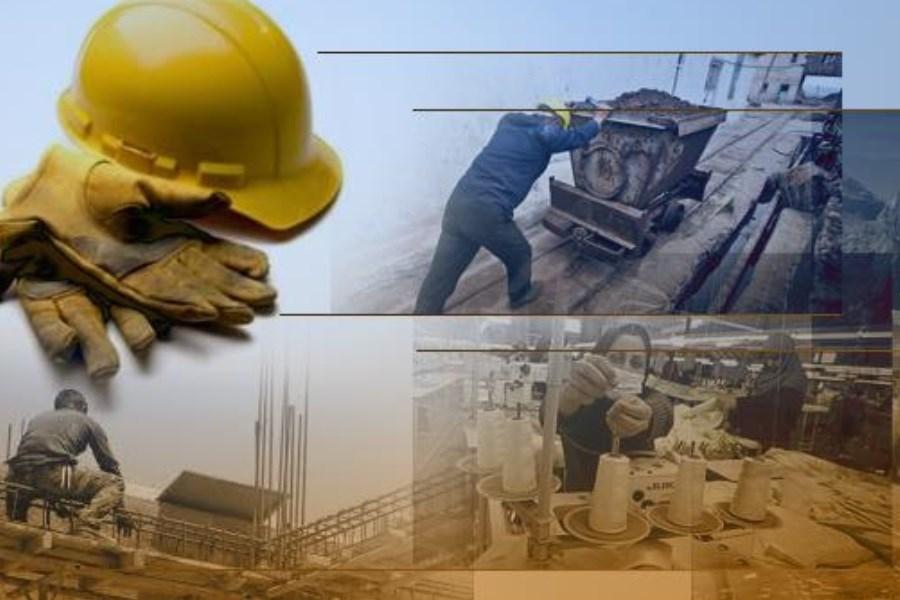 تصویر ۲۲۹ شهید کارگر در زنجان شناسایی شد