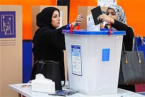 تصویر  سهم زنان در عرصه سیاسی کشور؛ هیچ!