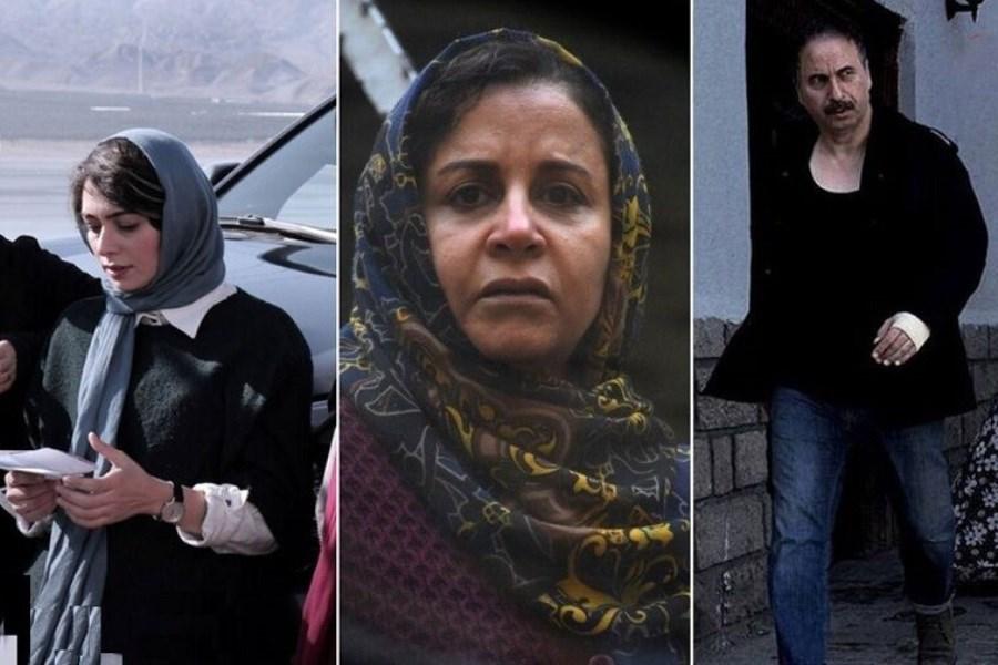تصویر حضور سه فیلم ایرانی در جشنواره جهانی فجر