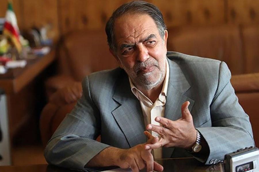 پیام تسلیت مدیر عامل تامین اجتماعی در پی درگذشت اکبر ترکان