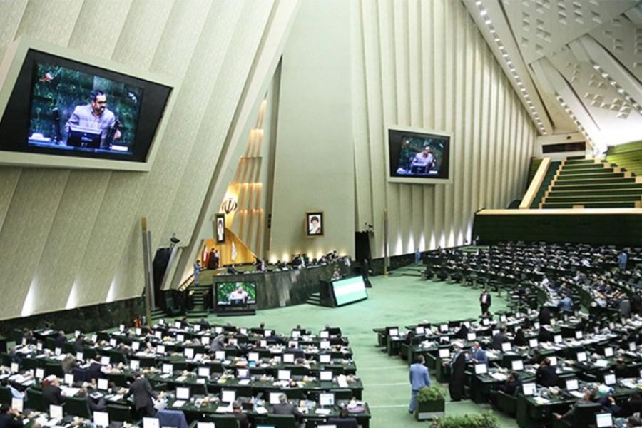 ۶ عضو کابینه روحانی فردا به مجلس میروند