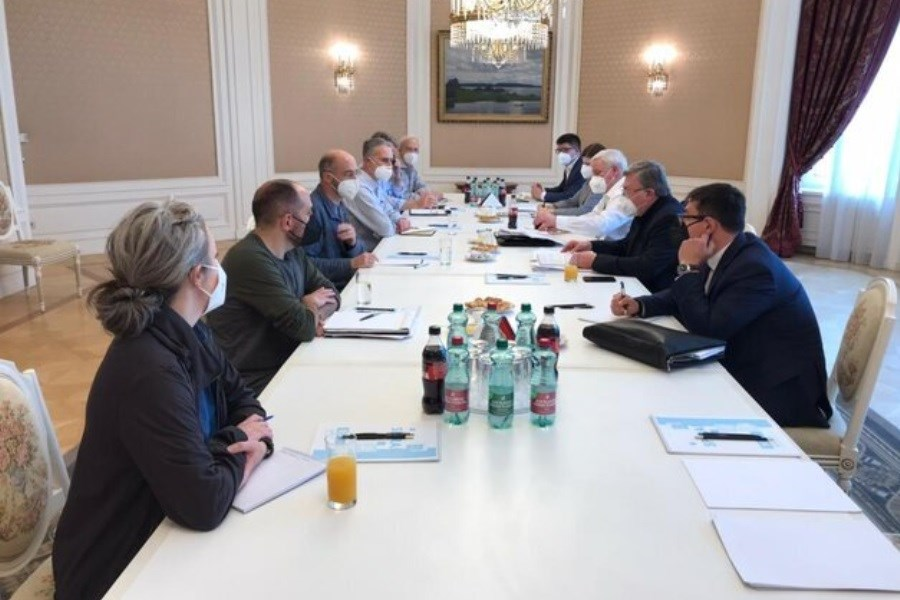 رایزنی مجدد نمایندگان روسیه و آمریکا در وین درباره احیای برجام