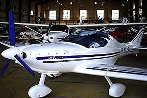 تصویر  فعالیت هواپیماهای سبک و فوق سبک تا اطلاع ثانوی متوقف شد