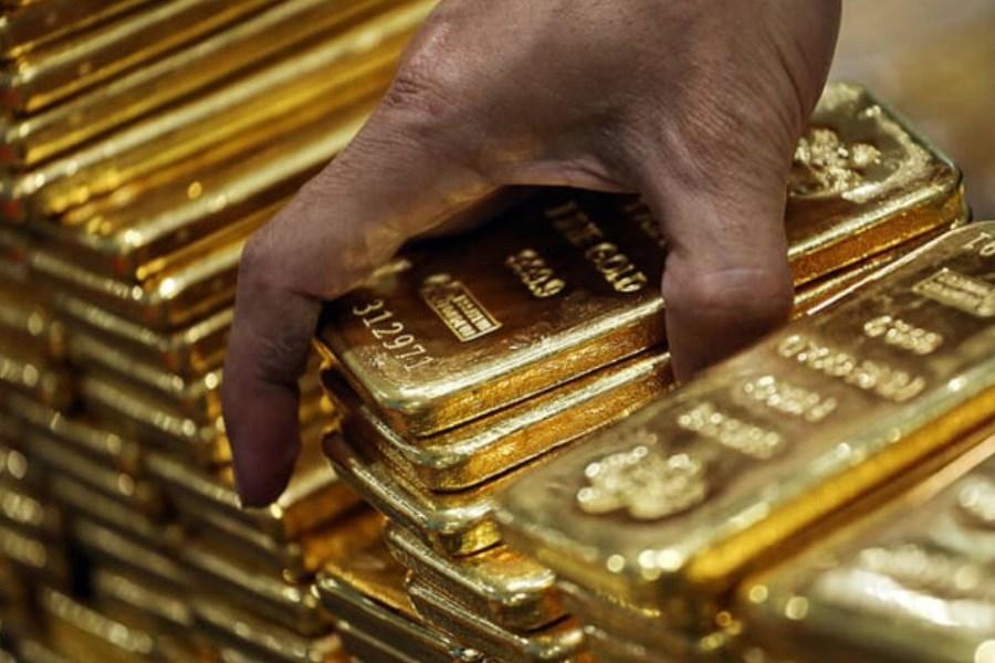طلا با صعود 0.22 درصدی بسته شد