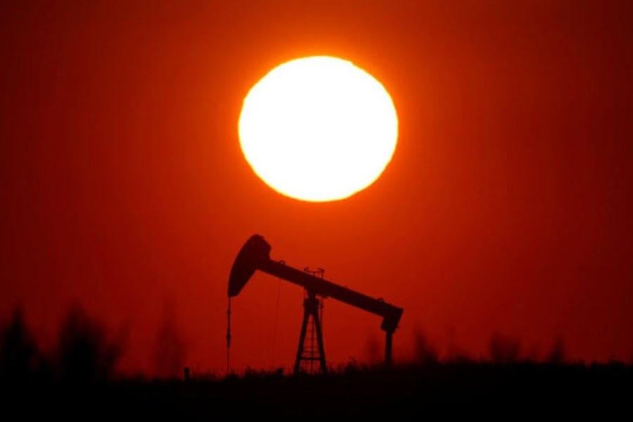 تصویر نفت برنت به 70 دلار نزدیک می شود