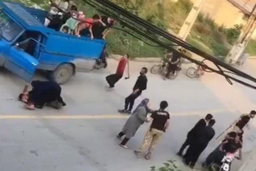 دستگیری ضارب اصلی درگیری در یکی از روستاهای گلستان