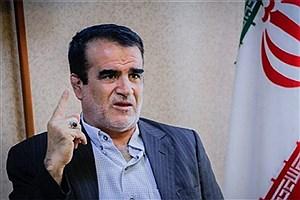 تصویر  مرعشی گزینه ای برای ریاست ستاد جهانگیری/ لاریجانی کاندیدای ذخیره هر دو جناح است
