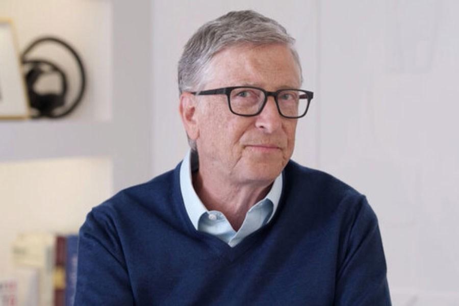 تصویر افشای پشت پرده خروج بیل گیتس از هیات مدیره مایکروسافت