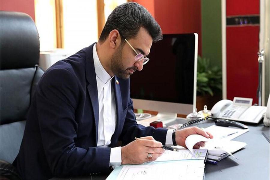 تصویر بهره مندی ۹۸ درصد مردم ایران از ارتباطات پایدار و پرسرعت