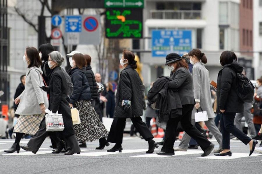 تورم اصلی ژاپن 0.2 درصد رشد کرد