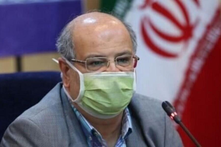 واکسیناسیون خودرویی در نقاط مختلف تهران اجرا میشود