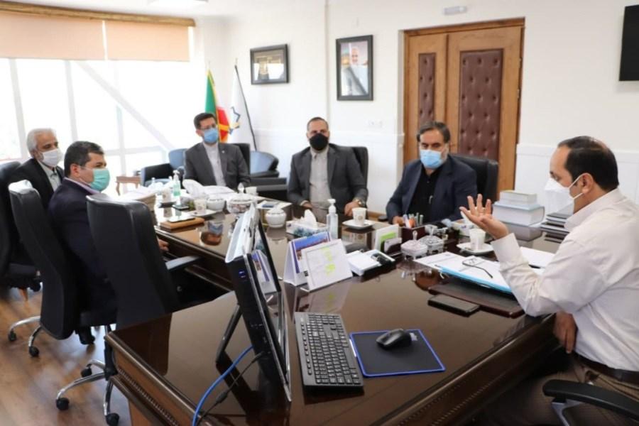 ارائه خدمات مشاوره در طرح های توجیهی گردشگری شهرداریهای خراسان رضوی