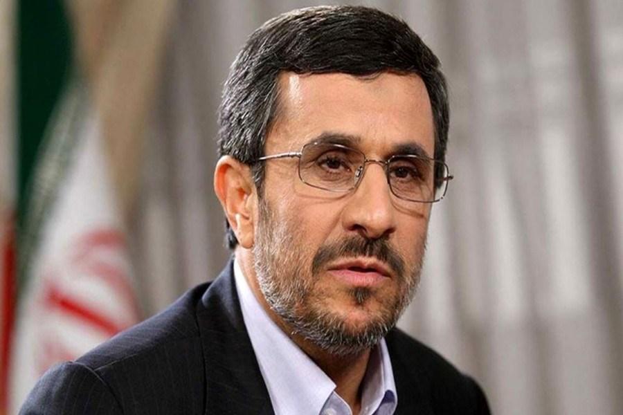 احمدی نژاد در کلاب هاوس چه گفت؟