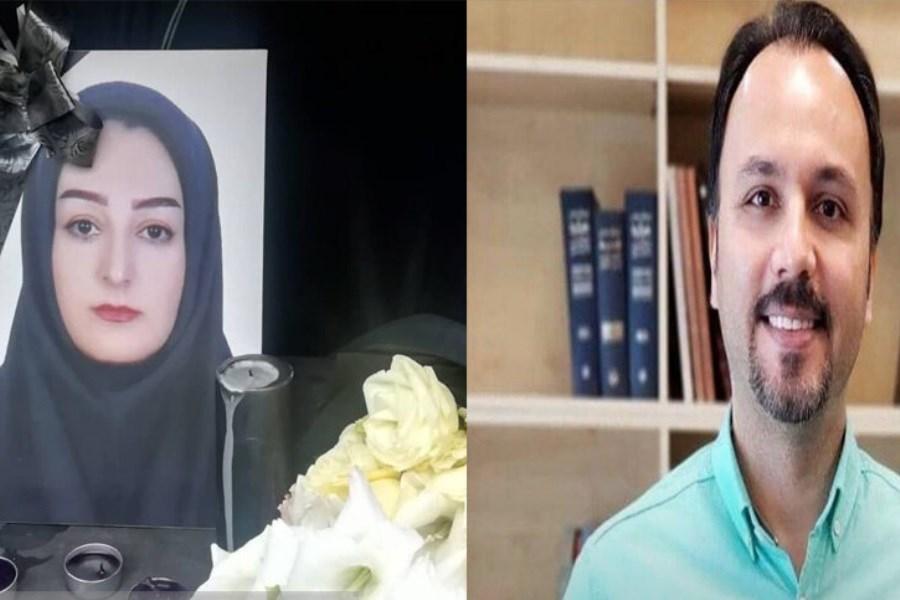 کرونا داغ دو نخبه زنجانی را در دلها گذاشت