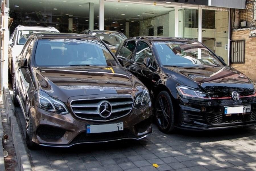 طرح اخذ مالیات از خودروهای لوکس غیرعقلانی است