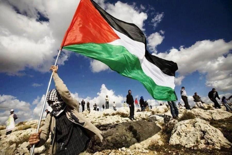 منفعت پرستان میخواهند صدای فریاد مادران فلسطینی شنیده نشود