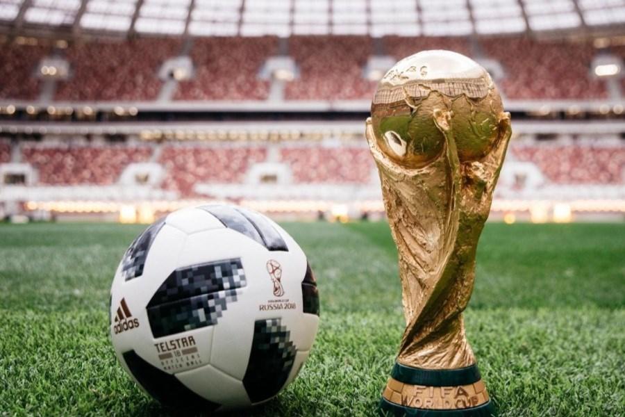 احتمال برگزاری جام جهانی فوتبال با فاصله زمانی 2 سال