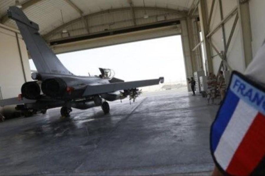 تمایل عراق به خرید هواپیما و رادار از فرانسه