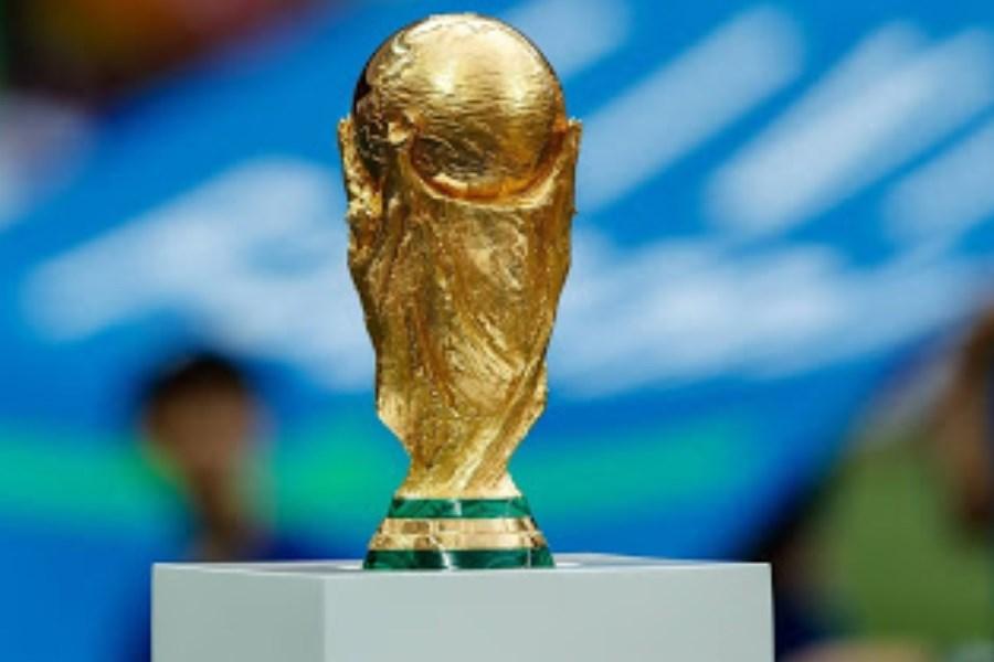 تصویر شوک فوتبالی/ جام جهانی هر ۲ سال برگزار میشود