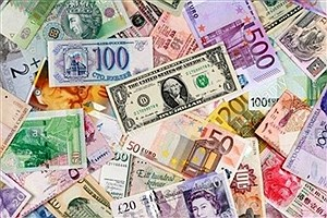 تصویر  بهای 20 ارز بین بانکی رشد کرد