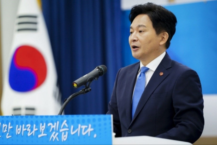 دارایی های سیاستمدار کرهای فاش شد