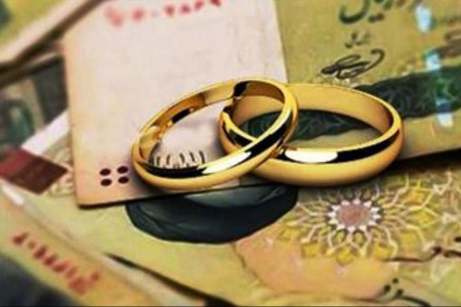 بانک مهر ایران و سنت حسنه ازدواج