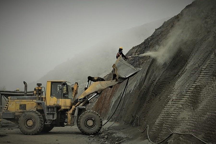 جزئیات تازه از ریزش صخره در منطقه ۲ آزادراه تهران-شمال