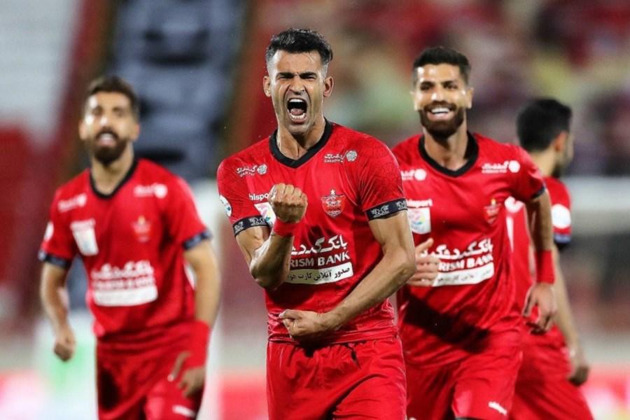 شایعات مجازی درمورد حضور آلکثیر در تیم ملی