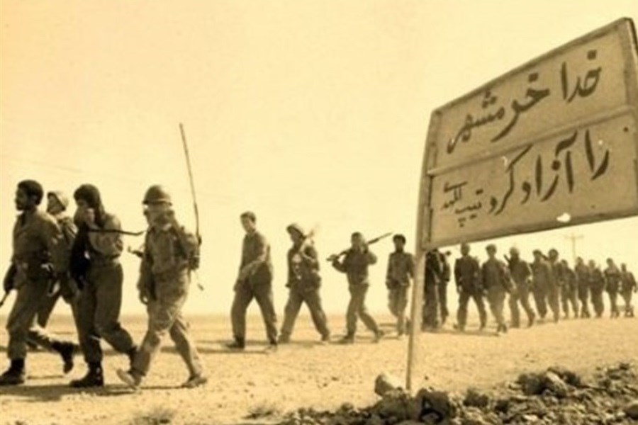سالروز آزادسازی خرمشهر، روز مقاومت، ایثار و پیروزی مبارک باد