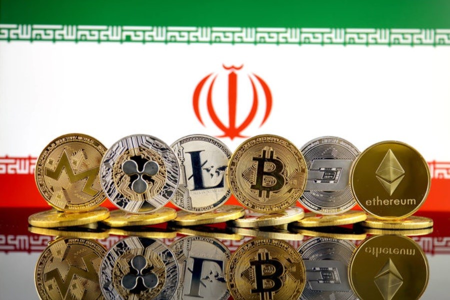 آمار سرمایه گذاران رمز ارز در ایران لو رفت