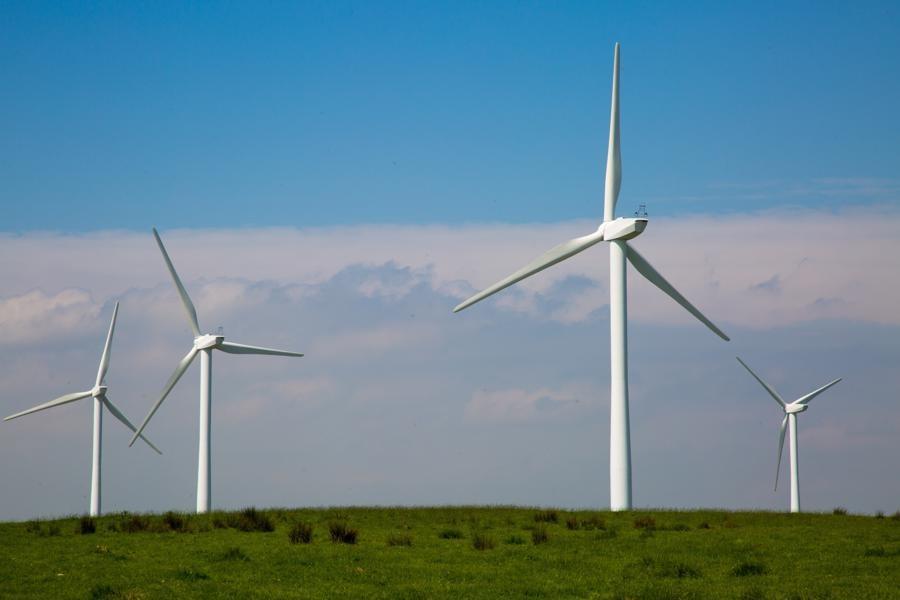 افزایش 20 درصدی تولید برق در بزرگترین نیروگاه بادی کشور