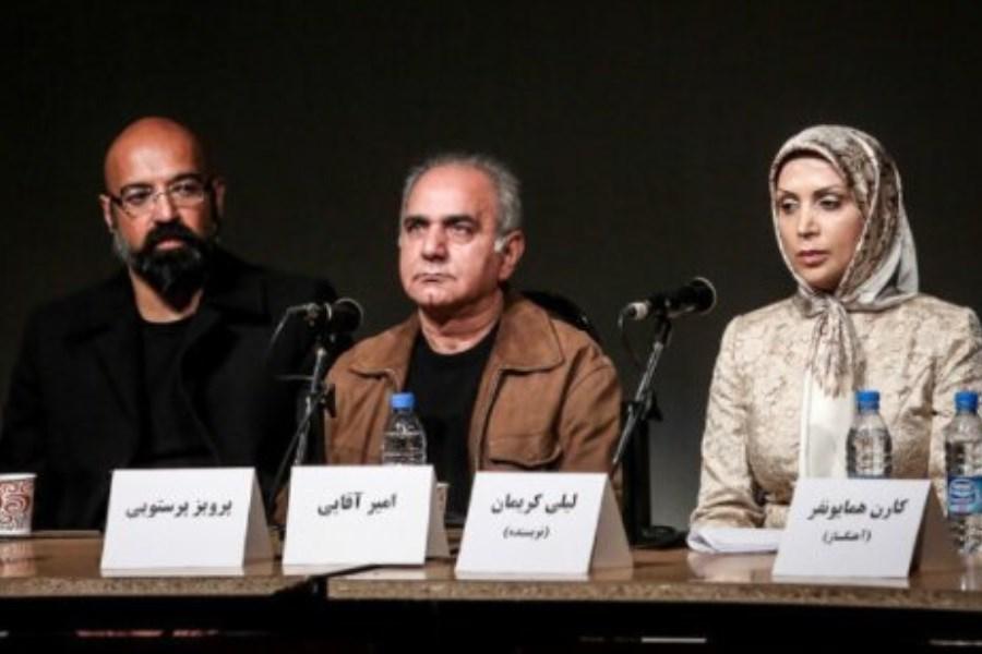 درگذشت یک نویسنده و مترجم مطرح
