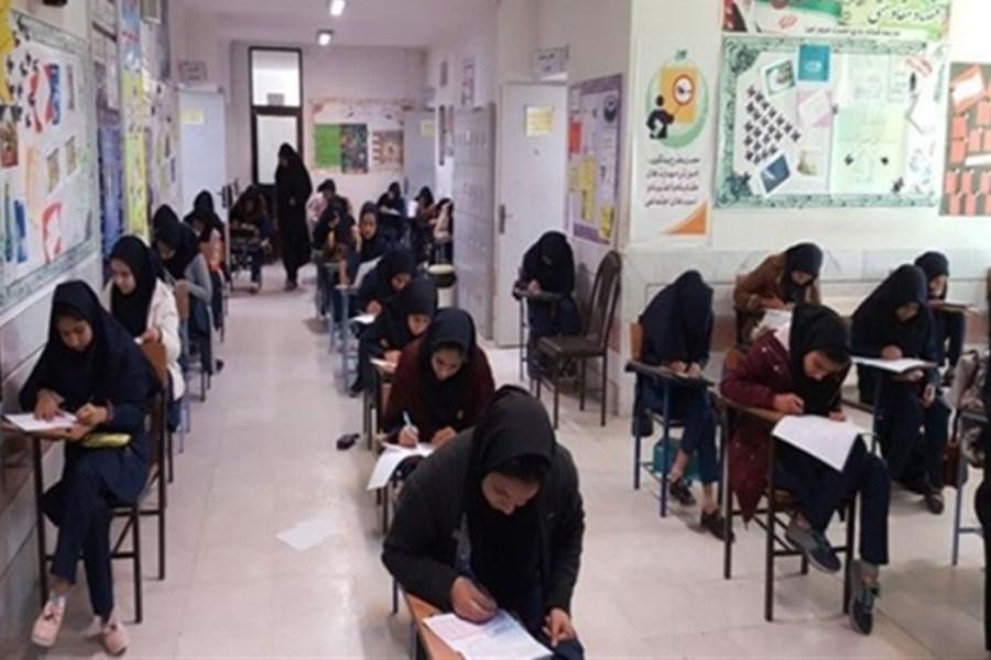 رایزنی برای عدم قطعی برق حوزههای امتحانات نهایی