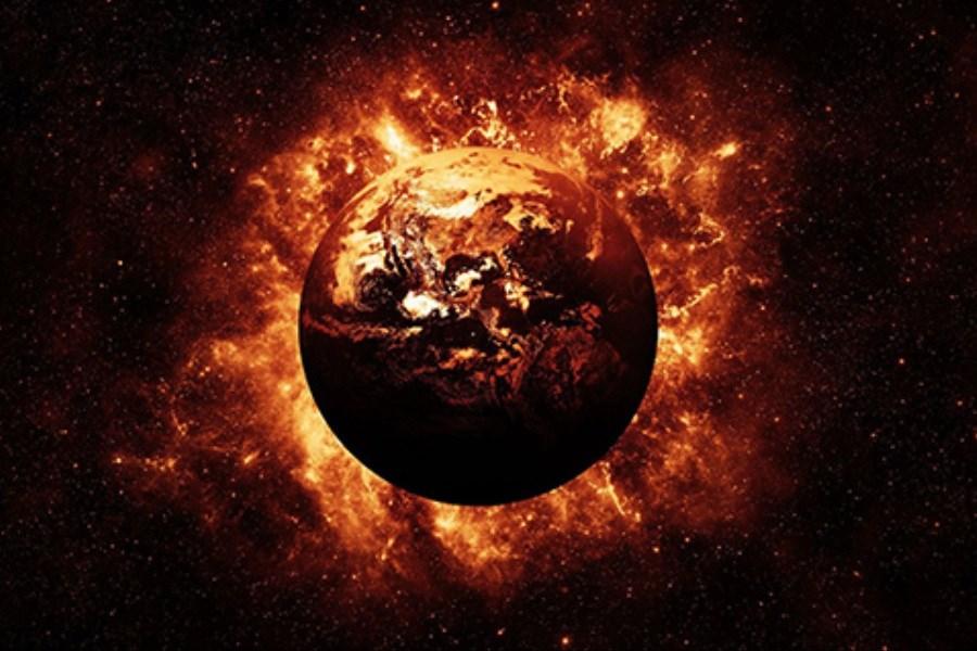 آیا پایان زمین واقعا نزدیک است؟