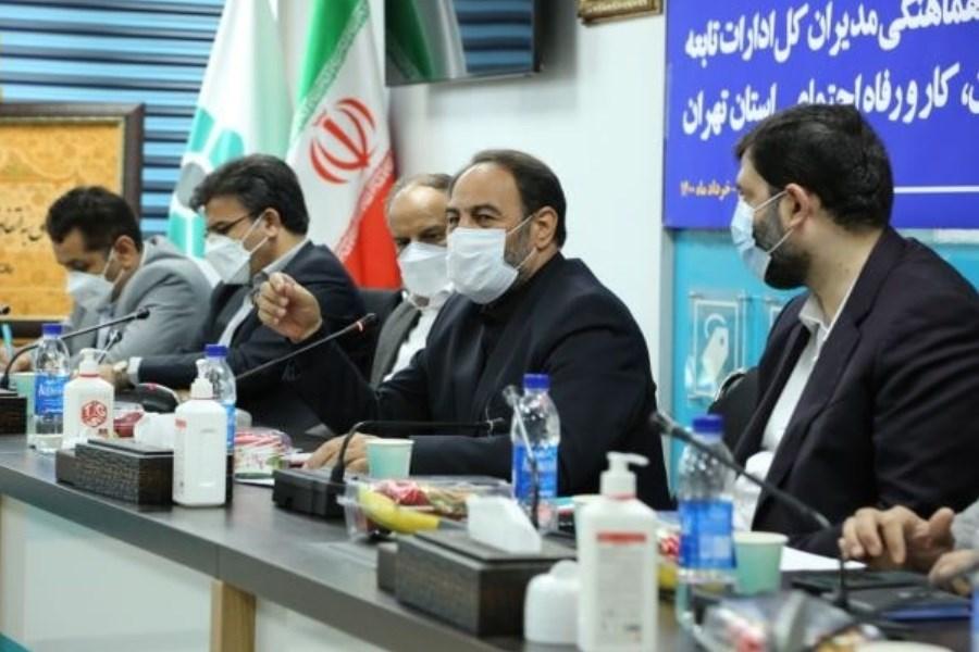 مهر تأیید مجلس بر خدمات عمرانی بانک توسعه تعاون