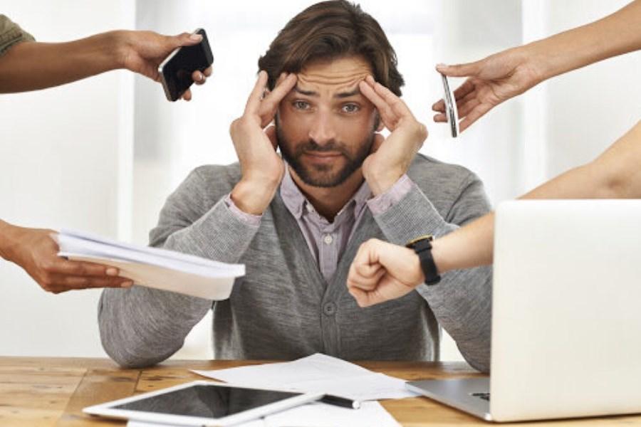 چگونه در مقابل استرس ضد ضربه شویم؟