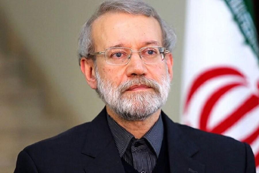 پیام علی لاریجانی بعد از اعلام نتایج انتخابات ریاست جمهوری